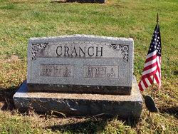Ernest A Cranch