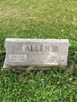 Ralph Pointer Allen