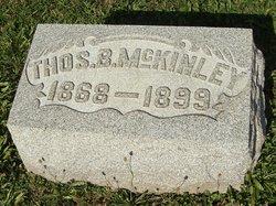 Thomas McKinley