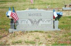 Charles G. McNeil