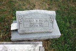 Herman W. Watkins