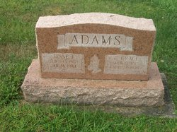 Jesse Jacob Jess Adams