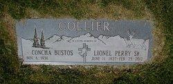 Lionel Perry Collier, Sr