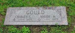 Charles E Gould
