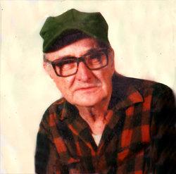 George David Bergstrom