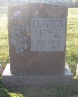 Jayne C. Clayton