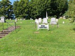 Boro Cemetery
