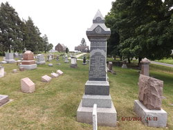 Saint Andrews Episcopal Cemetery