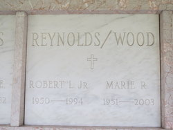 Robert Lavern Reynolds, Jr