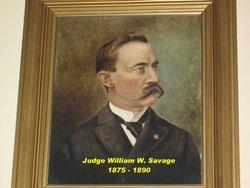 W. W. Savage