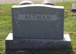 Lillian Louise <i>Russell</i> Altman