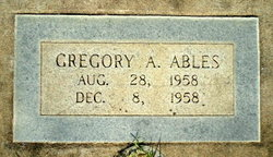 Gregory Ables