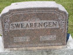 Mary Ann Polly <i>Anderson</i> Swearengen