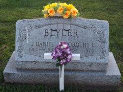 Daniel John Blyler