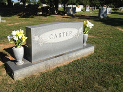 Iris <i>Christman</i> Carter