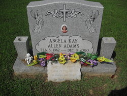Angela Kay <i>Allen</i> Adams