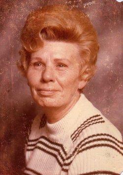 Helen Speedie <i>Brown</i> Carpenter