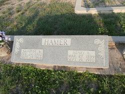 Gladys L. <i>McCraw</i> Hamer
