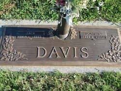 Doris Nell <i>Spruell</i> Davis