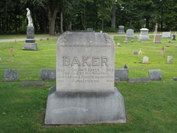 Calvin H Baker