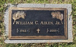 William Craig Aiken, Jr