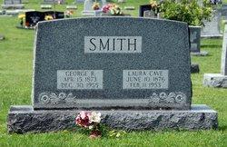 George Riley Smith