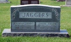 Jeremiah Jerry Jerry Jaggers