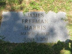 James Freeman Harris