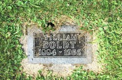 William Boldt