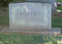 Madeline <i>Mauney</i> Boring