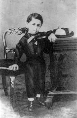 Prince Albert Kamehameha