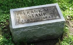 Frank M Stamp