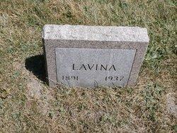 Lavina Elaine <i>Walhout</i> Boven