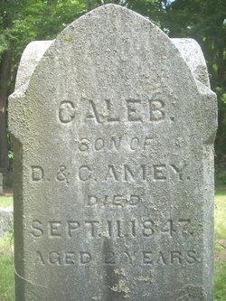 Caleb Amey