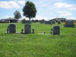 Mount Hermon Church of the Brethren Cemetery
