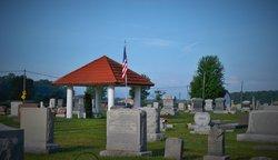 Napoleon Lutheran Cemetery