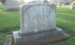 Claribel <i>McDowell</i> Allen