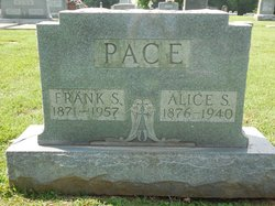 Frank S. Pace