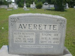 Ruth M <i>Musselwhite</i> Averette