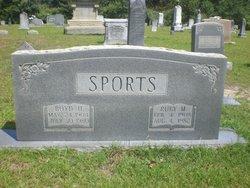 Ruby Mae <i>Culbert</i> Sports