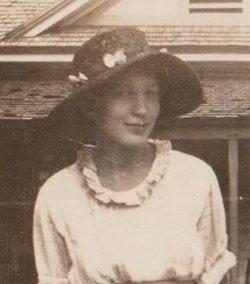 Clara Vivian <i>Spruiell</i> Dickey