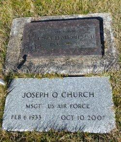 Joseph Church