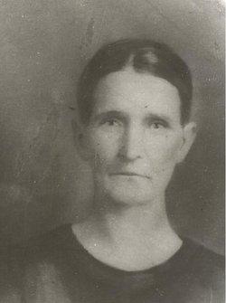 Lydia <i>Sizemore</i> Belcher Burks