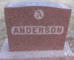 Andrew Andy Anderson