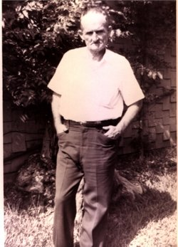 Charles Monroe Barber