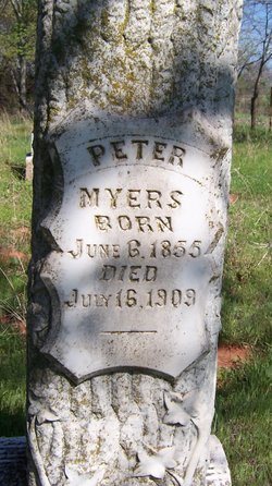Peter H. Myers