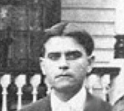 Rev George Byron Byron Reed, Jr