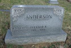 Eleanor R. Anderson