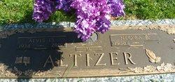 Alvis Oakley Altizer