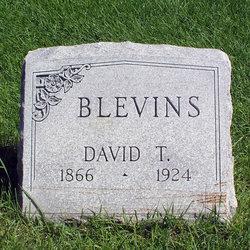 David Tarlton Blevins